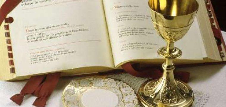 Chiusura anno catechistico