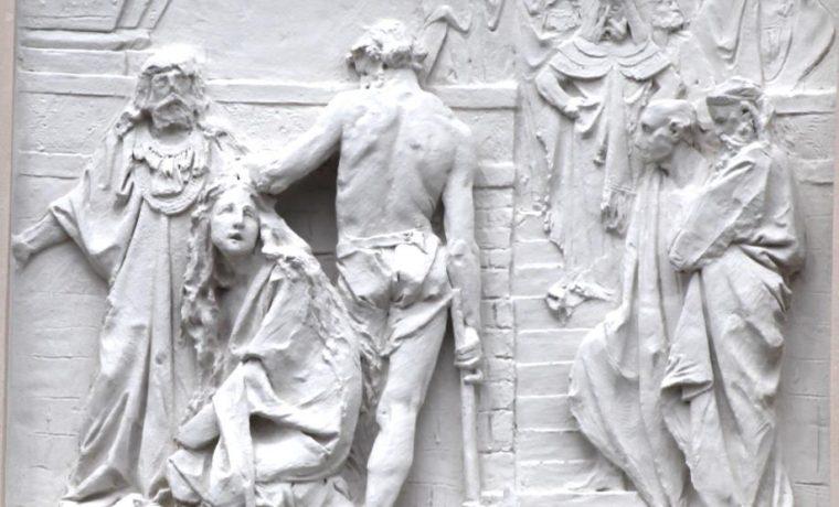 Osservare, contemplare, pregare…eventi culturali e mostre di arte sacra