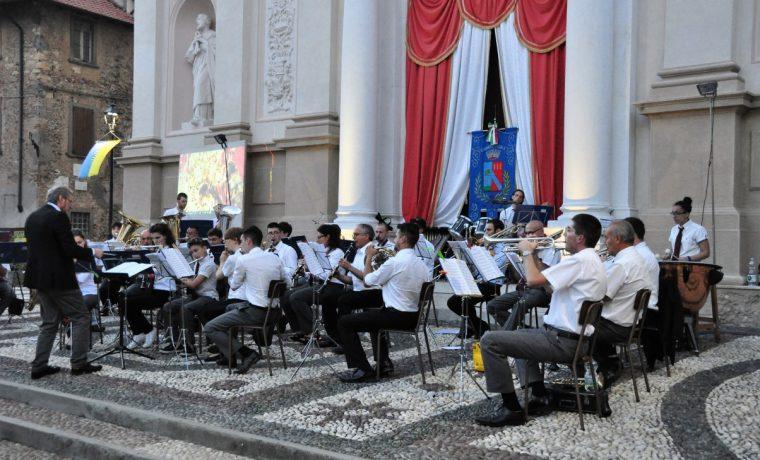 Concerti Corpo Musicale Sant'Eurosia