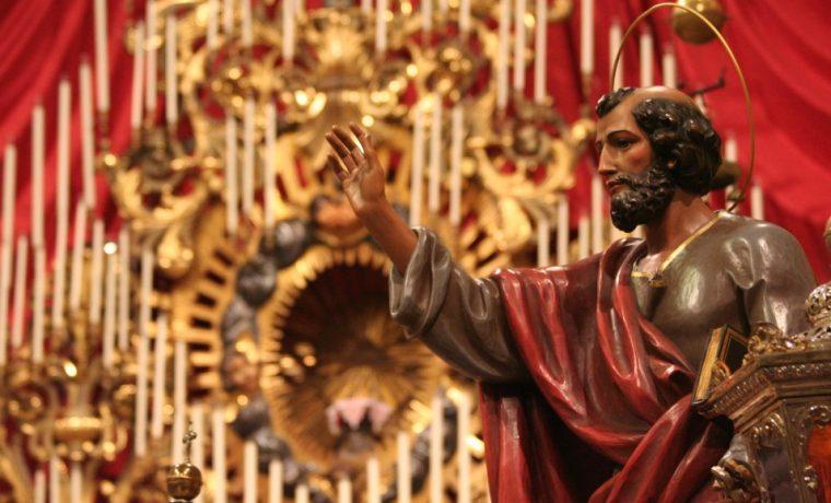 Solennità Patronale di San Pietro