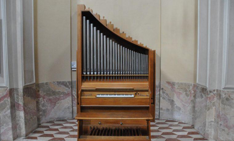 Concerto organo e sax soprano