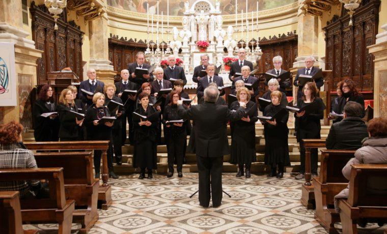 Elevazione musicale e meditazione sacra