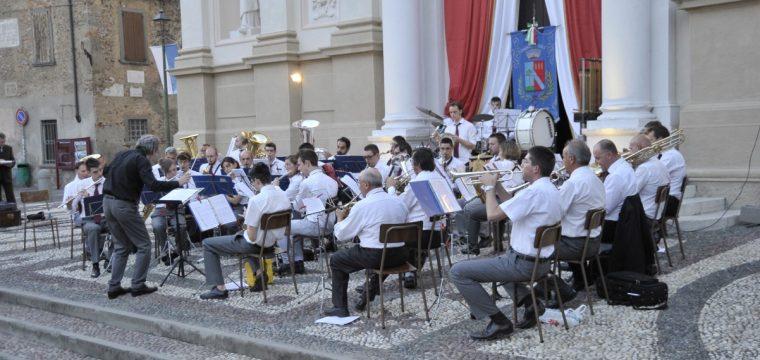 Concerto Corpo Musicale Sant'Eurosia